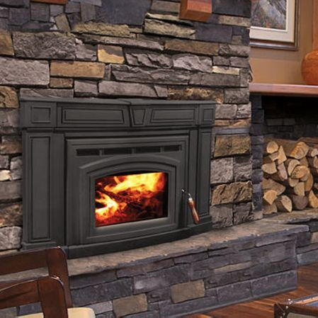 Stupendous Wood Fireplace Beeton Wood Burning The Heating Source Inc Home Interior And Landscaping Ologienasavecom