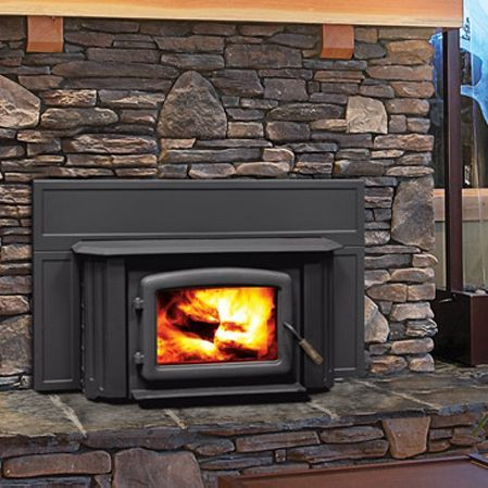 Sensational Wood Fireplace Beeton Wood Burning The Heating Source Inc Home Interior And Landscaping Ologienasavecom